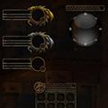 Stonewrought UI(魔兽世界石之铸UI材质插件) V00.004 怀旧服版