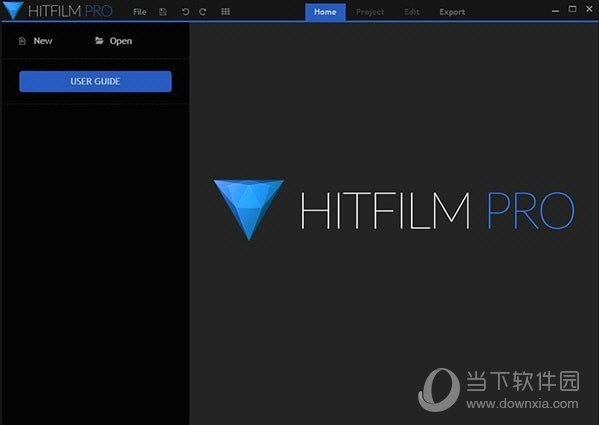 HitFilm Pro 2018汉化版