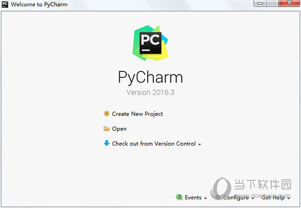 PyCharm2016破解版