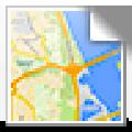 百度地图经纬度快速查询工具 V1.0 绿色免费版