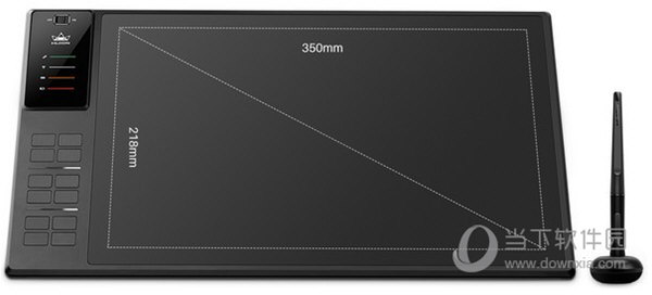 绘王WH1409 V2绘画板