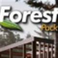 Forest Pack Pro汉化版 V6.3.1 中文破解版