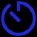 简单计时器软件 V1.0 绿色免费版