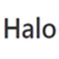 Halo博客系统 V1.0.0 官方版