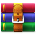 WinRAR5.70.2国网统购版 32位/64位 已注册版