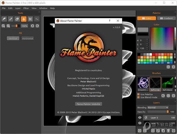 Flame Painter破解版下载