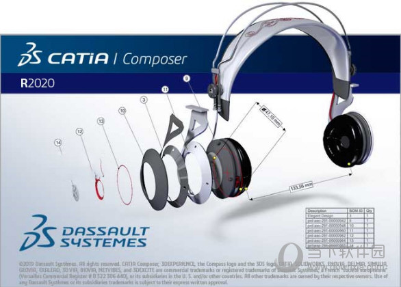 CATIA2020X破解版