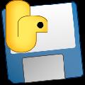 Python Turtle Graphics(简易时钟) V1.0 绿色版