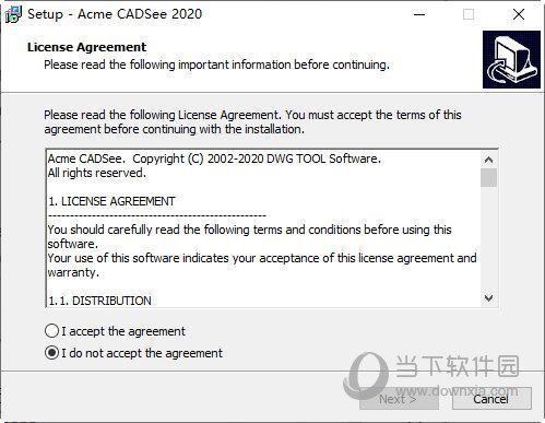 Acme CADSee 2020