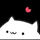 Bongo Cat Mver指法器跑跑版(桌面小猫代打) V0.1.5 绿色版