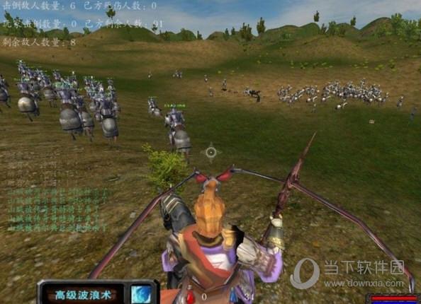 骑马与砍杀1.011人数补丁