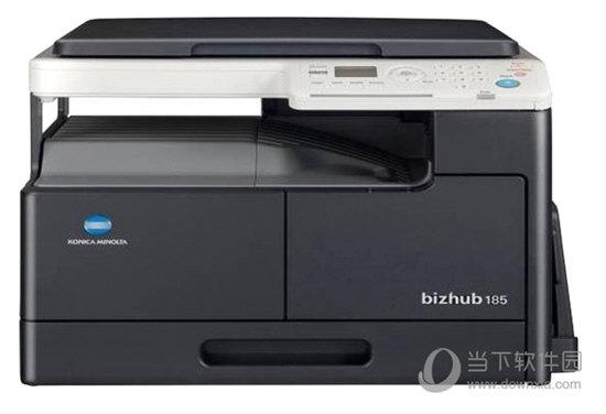 柯尼卡美能达185打印机驱动