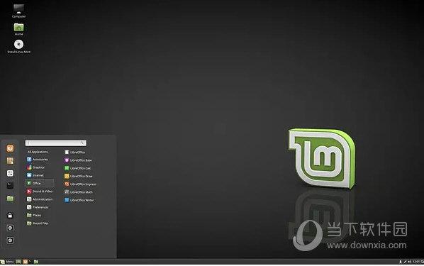 Linux Mint19.3汉化版