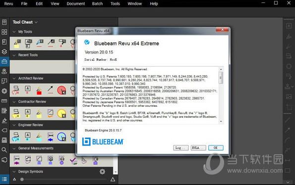 Bluebeam Revu 2020汉化破解版