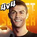 街头足球 V1.0.1 安卓版