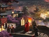 《乱世王者》隆重的三周年庆典邀你看美丽的礼物等你
