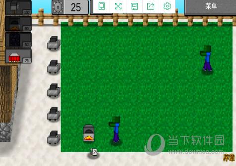 我的世界植物大战僵尸2破解版 V1.22.10.122057 安卓免费版截图1