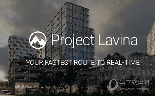 Project Lavina