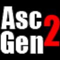 ASCII Generator(字符画生成器) V2.0.0 汉化版