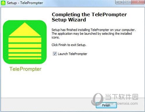 Teleprompter破解版下载