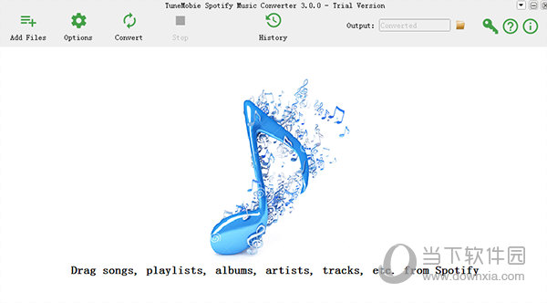 TuneMobie Spotify Music Converter
