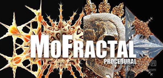 TFMStyle MoFractal
