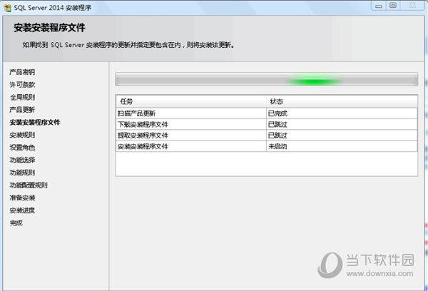 SQLServer 2014