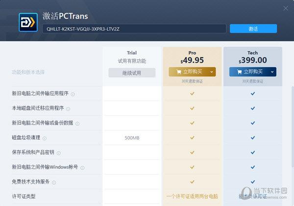 EaseUS TODO PCTrans Prov10.0.专业版