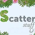 Scatter Stuff(PS散点图制作插件) V1.0 注册版