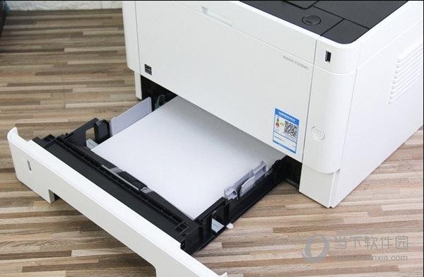 京瓷P2235dn打印机