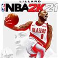 NBA2K21面补修改器