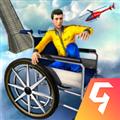 疯狂车轮跑酷模拟 V1.0 安卓版