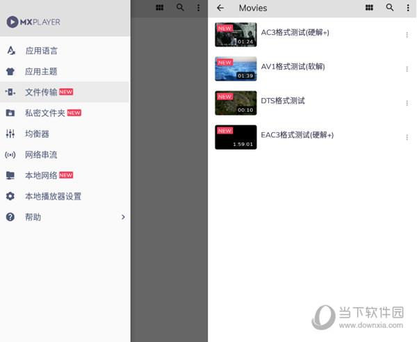 MX Player Pro电脑版
