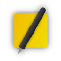 Textylic(Win10桌面小便签) V1.1 官方版