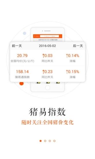 猪易通 V7.1.5 安卓版截图3