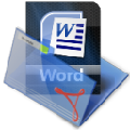 AZ Word to PDF Converter(Word转PDF转换器) V1.5.3 官方版