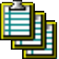 Hamsin Clipboard(剪贴板辅助工具) V3.03 绿色版
