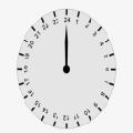 时间悬浮小工具 V1.0 免费版