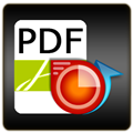 4Media PDF to Word Converter(PDF转Word工具) V1.0.2 官方版