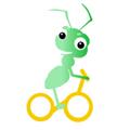 绿蚂蚁趣行 V1.0.4 安卓版