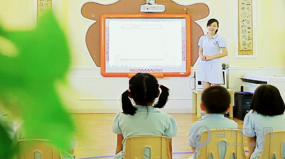 魔法教室幼教学堂
