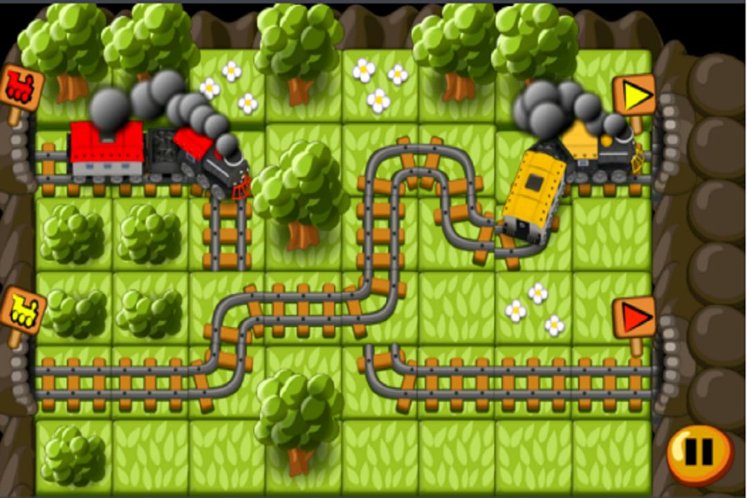 火车驾驶之旅 V1.0 安卓版截图5