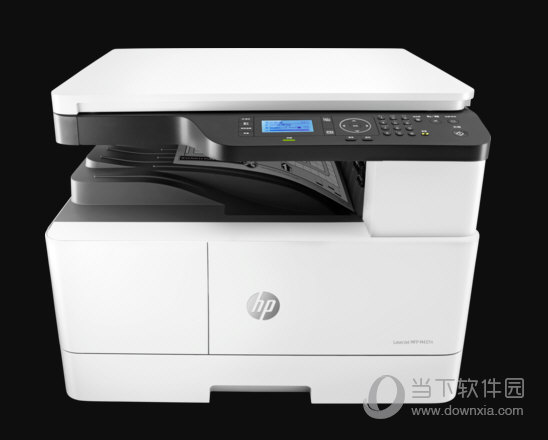 惠普m437n打印机驱动