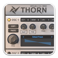 Dmitry Sches Thorn(音频合成软件) V1.0.8 官方版