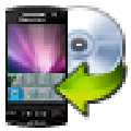 3herosoft DVD to BlackBerry Converter(DVD转换器) V4.1.4 官方版