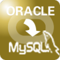 OracleToMysql(Oracle转Mysql工具) V2.8 官方版