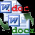 Batch DOC & DOCX Converter(DOC转DOCX工具) V2020 官方版