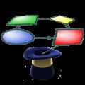 WizFlow Pro(流程图绘制软件) V6.81.2151 官方版