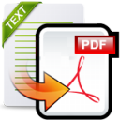 iStonsoft Text to PDF Converter(TXT转PDF转换器) V2.6.71 官方版