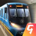 地铁模拟器 V1.01 安卓版